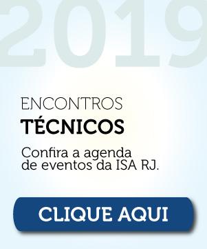 isa encontros tecnicos 2019